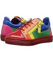 Giuseppe Zanotti Kids - Ver Sneaker (Toddler)