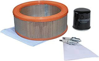 Generac 5664 Air Cooled Home Standby Generator Maintenance Kit, 13kW through 17kW, 990cc Kit (For HSB models prior to 2013)