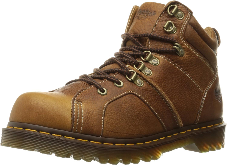 Dr. Martens Men's Fynn Western Boot
