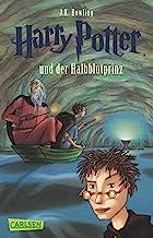 Harry Potter Und Der Halbblutprinz: 6