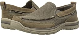 SKECHERS - Relaxed Fit Superior - Milford