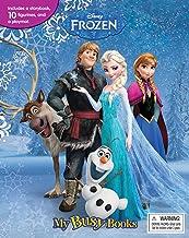 Frozen: My Busy Books