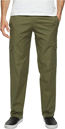 Signature Cargo Pants - Reversible Front/Back