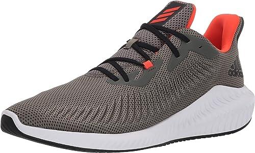 adidas Alphabounce 3, Chaussures de Running Homme