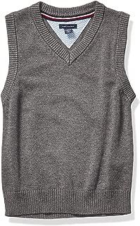 V-Neck Boys Sweater Vest