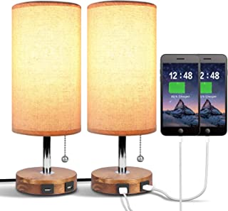 Best matching nightstand lamps Reviews