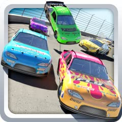 Race in 5 racing series Switch lanes with a single tap or swipe Upgrade engine, body and running gear Save fuel by drafting to reach the pitstop and refuel Customize your ride