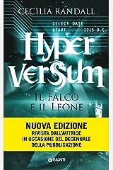 Hyperversum. Il Falco e il Leone Formato Kindle