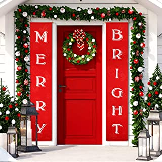 Best merry and bright banner Reviews