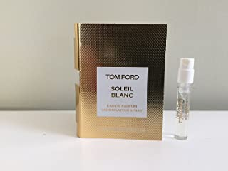 TOM FORD Soleil Blanc Eau de Parfum, Deluxe Mini, .05 oz