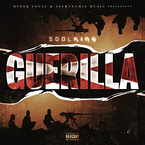 mp3 soolking guerilla