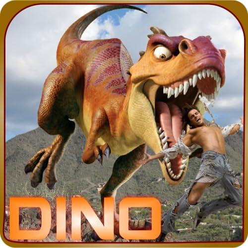 T_Rex_Tera Jungle Attack 3D