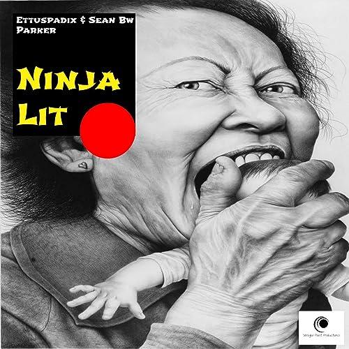 Ninja Lit by Sean Bw Parker Ettuspadix on Amazon Music ...