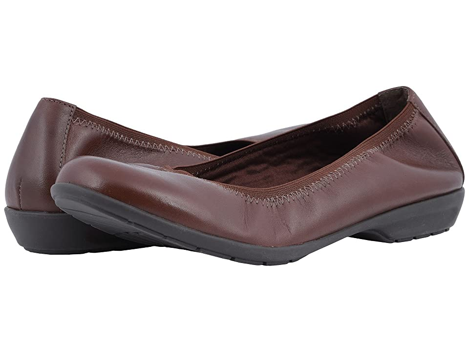 Walking Cradles Foley (Tobacco Leather) Women