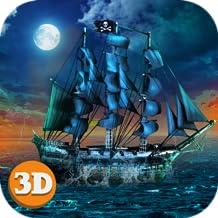 Pirate Coastal Sea Craft: Survival & Exploration Quest