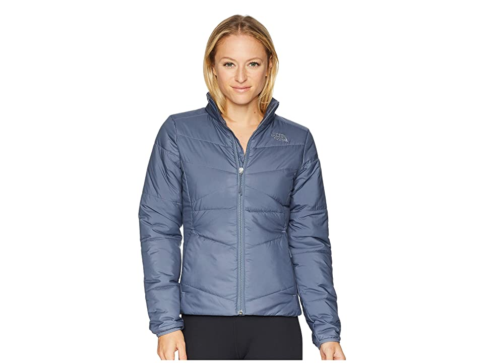 The North Face Bombay Jacket (Grisaille Grey) Women
