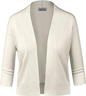 e0139c576 Amazon.com  Ivory - Sweaters   Clothing  Clothing