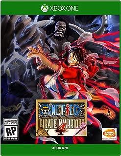 One Piece: Pirate Warriors 4 (輸入版:北米) - XboxOne