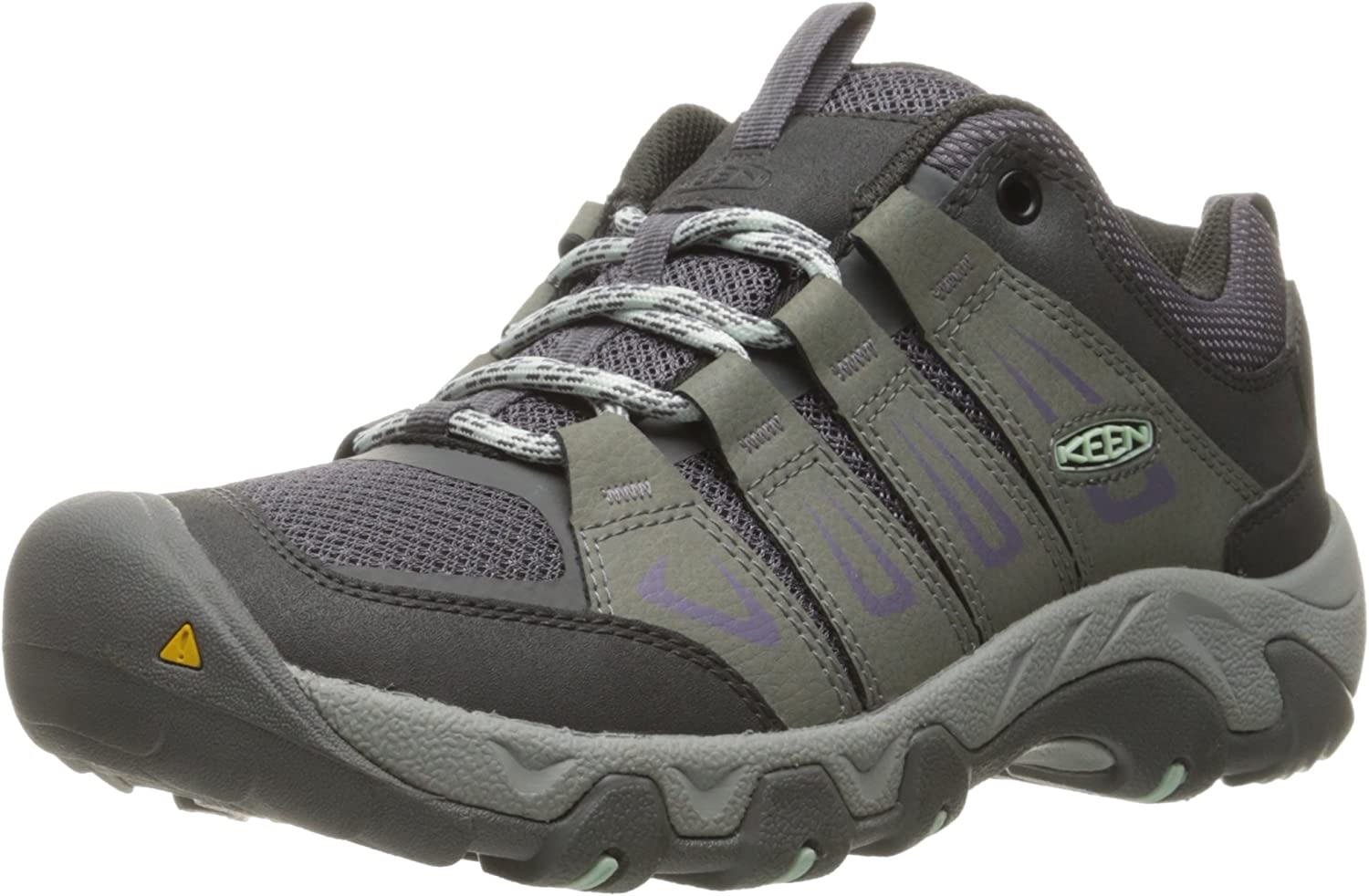 KEEN Women's Oakridge Running shoes