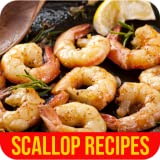 Scallop Recipes - Savory Seafood Salads