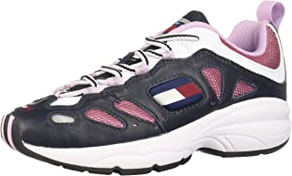 Tommy Hilfiger Wmns Heritage Retro Sneaker Women's Shoes