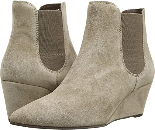 Taupe Velour