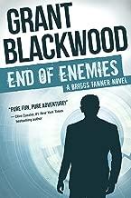 End of Enemies: A Briggs Tanner Novel (Briggs Tanner Novels Book 1)