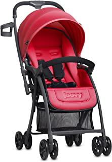Joovy Balloon Stroller, Red