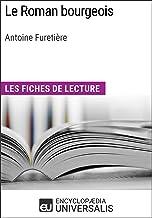 Le Roman bourgeois d'Antoine Furetière: Les Fiches de lecture d'Universalis