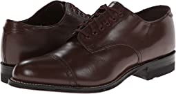 Madison Cap Toe Oxford
