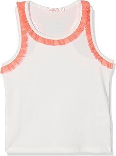 Billieblush Debardeur Camiseta sin Mangas para Niñas
