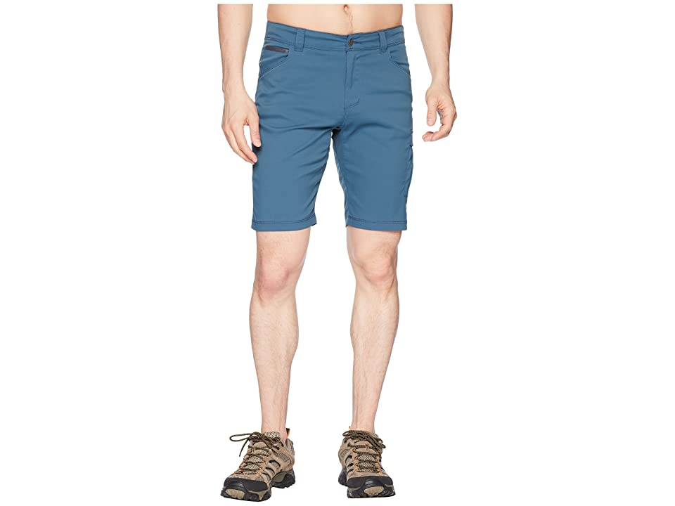 Columbia Outdoor Elements Stretch Shorts (Whale) Men