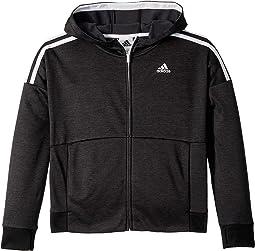 Poly Fleece Jacket (Big Kids)