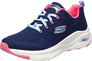 Skechers Arch Fit, Zapatillas para Mujer