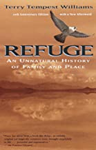 Refuge: An Unnatural History of Family and Place (English Edition)