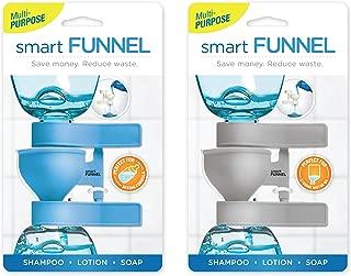 Smart Funnel (2pk - Blue/Gray)