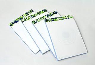 複写式ブルズアイターゲット 4冊セット