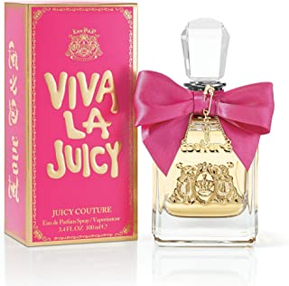 Juicy Couture Viva La Juicy Eau de Parfum Spray, 100 ml