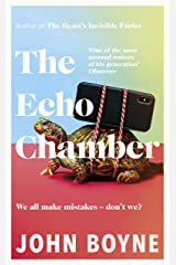 The Echo Chamber (English Edition) Format Kindle