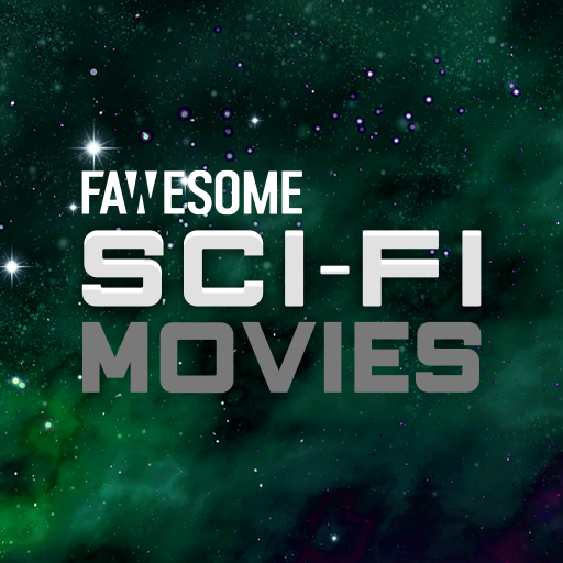 Sci Fi Movies & TV by Fawesome
