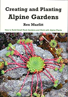 Creating and Planting Alpine Gardens: How to Build Small