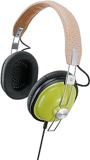 Panasonic stereo headphones (green beans) RP-HTX7-G