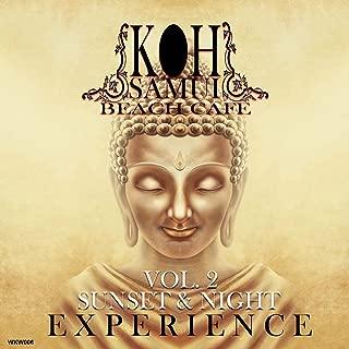 Koh Samui Beach Cafe: Sunset & Night Experience, Vol. 2