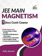 JEE Main Magnetism 7 Days Crash Course