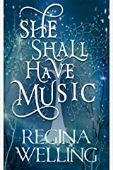 She Shall Have Music: Paranormal Women's Fiction (Psychic Seasons Book 3) Kindle Edition
