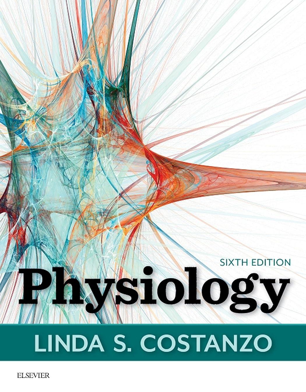 マント運ぶ春Physiology E-Book (English Edition)