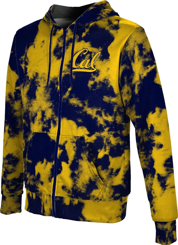 ProSphere UC Berkeley Brand Virginia Beach Mall new Cal Boys' Spirit Swe Hoodie School Zipper