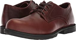 Bedford Oxford Steel Toe