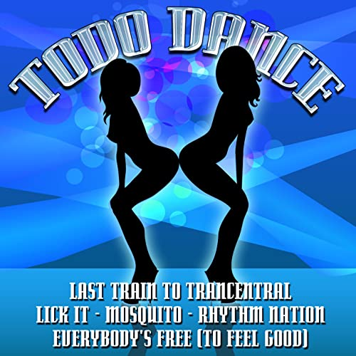 Todo Dance by Various artists on Amazon Music - Amazon.com