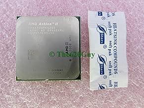 AMD Athlon II X4 630 - 2.8 GHz Quad-Core (ADX630WFK42GI) Processor